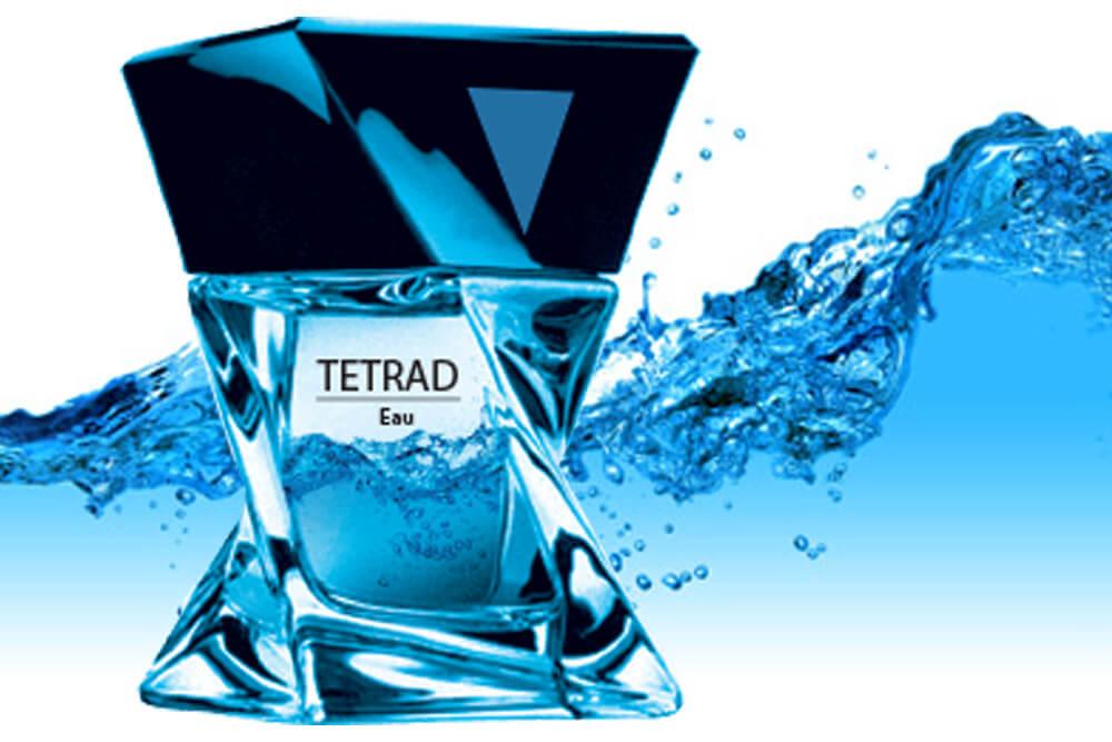 <strong><br/>TETRAD<BR></strong>